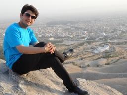 shahrani